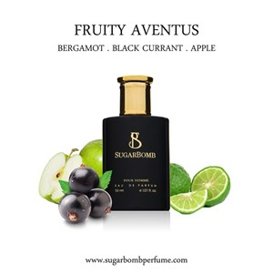 FRUITY AVENTUS 30ML (NEW BOTTLE)