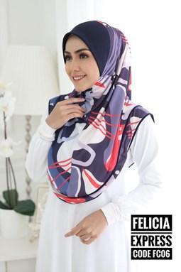Felicia Express (Code FC06)