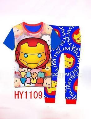 HY1109 Tsum Tsum Pyjamas