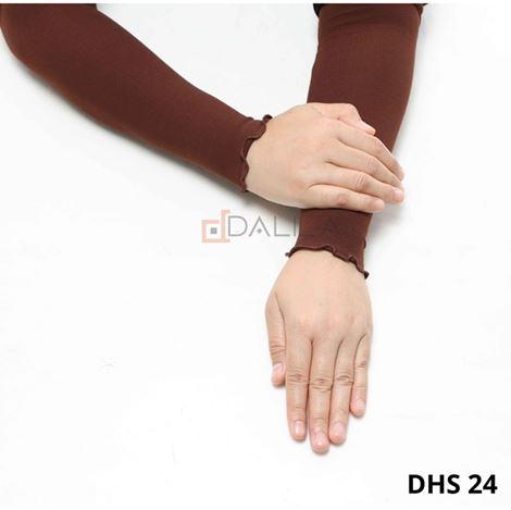 DALILA - DHS 24