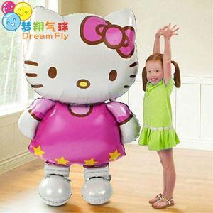 BIG KITTY BALLON