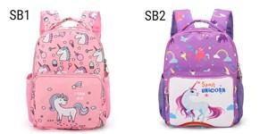 Waterproof Unicorn Backpack