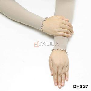 HANDSOCK DHS 37