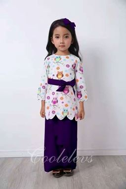 Kurung Scallop Owl by Coolelevs - 07