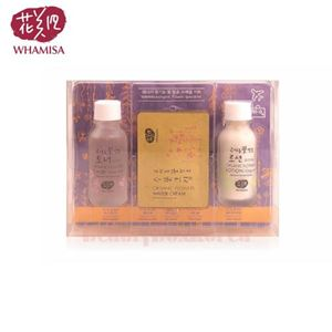 WHAMISA Organic Flowers Special Kit