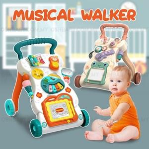 MUSICAL WALKER