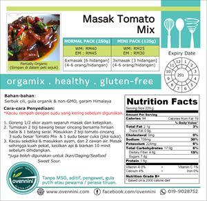 Masak Tomato Mix