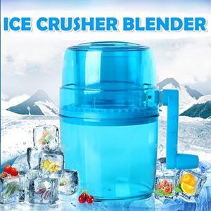 ICE CRUSHER BLENDER
