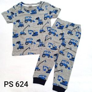 Pyjamas (PS624)