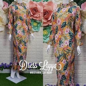Dress Liyya