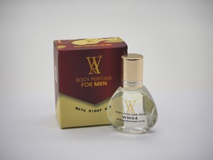 WAN BODY PERFUME -  (WM04) HUGO BOSS MEN