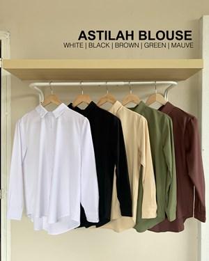 Astilah blouse
