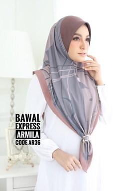 Bawal Express Armila (Code AR36)