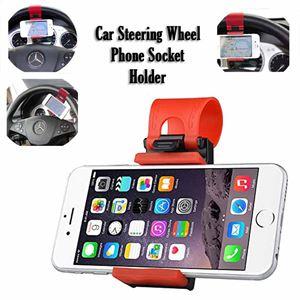 Car Phone Socket Holder
