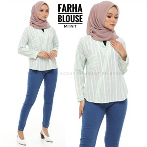 FARHA BLOUSE
