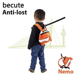 Nemo Safety Harness