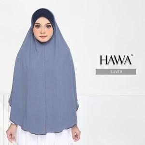 HAWA (XL) SCUBA SILVER