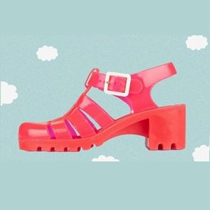 RY115 Pink [Size: 40]