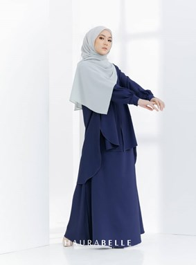 DHEA COMFORT - NAVY BLUE