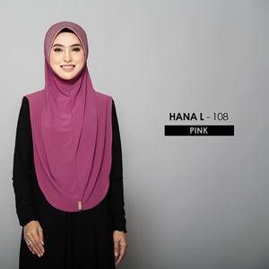 HANA (L) 108