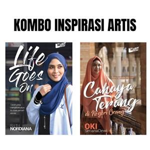 KOMBO INSPIRASI ARTIS