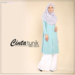 CINTA ( Mint Green )