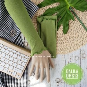 AS-IS DALILA DHS13