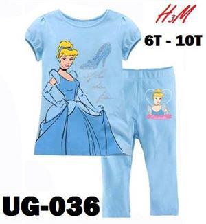 @  UG 036 BLUE PRINCESS