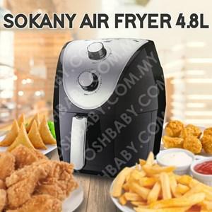 SOKANY AIR FLYER 4.8L 21 SEPT 20
