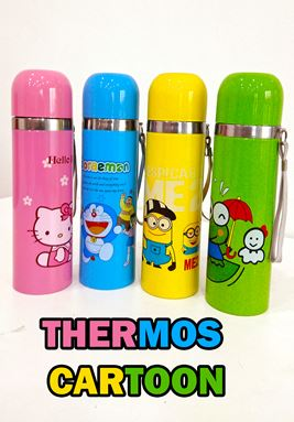 THERMOS CARTOON 500ML