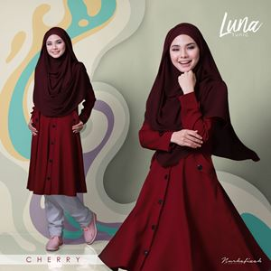 LUNA ( Cherry )