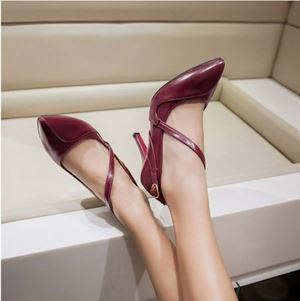 RZ713 RED [ Size: 38 ]