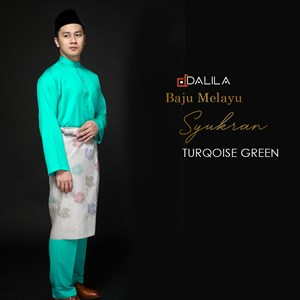 GREEN TURQUOISE 006