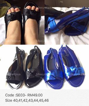 SE03 *Ready Stock Size 41, 42