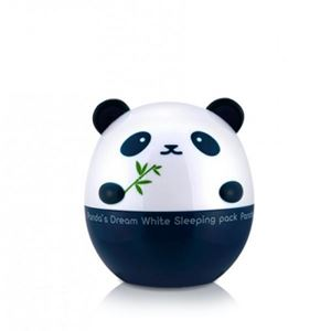 TONY MOLY Panda'S Dream White Sleeping Pack2 50g