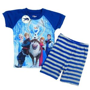 @  FROZEN CASUAL WEAR ( SIZE 2-6Y )