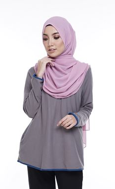 Marissa Blouse MR13 - Size Regular sold out, others available