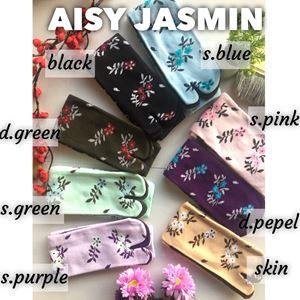 AISY JASMINE