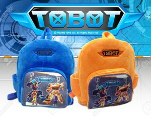 TOBOT BACKPACK