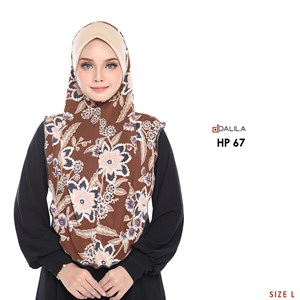 HAWA PRINTED NEW EDITION (L) HP 67
