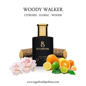 WOODY WALKER 30ML (NEW BOTTLE)