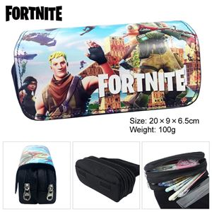 Large Capacity Pencil Case - FORTNITE 02