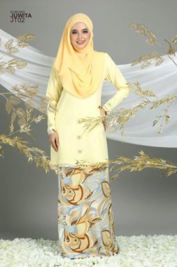 JUWITA ( Yellow )