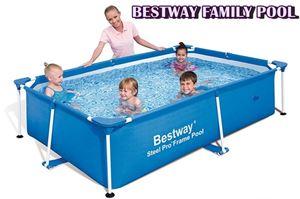 BESTWAY FAMILY POOL N00683