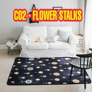 C02 - Flower Stalks