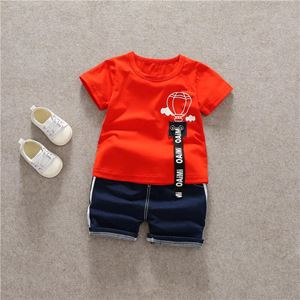 KIDDO CASUAL WEAR SET 7   [ SZ 80-110 ]