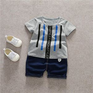 KIDDO CASUAL WEAR SET 2   [ SZ 80-110 ]