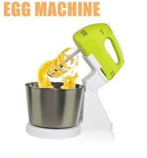 EGG MACHINE N00606