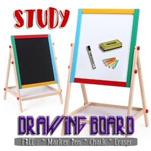 Study Drawing Board