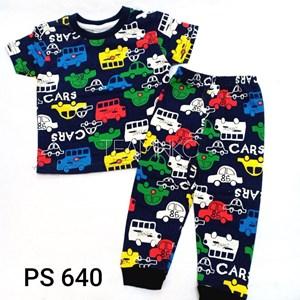 Pyjamas (PS640)